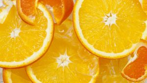 Can You Freeze Oranges?