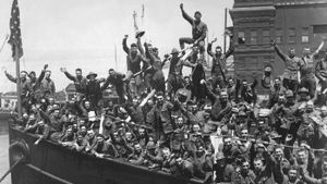 What Caused the U.S. Entry Into WWI?
