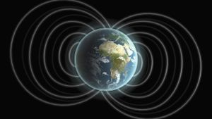 What Causes Earth's Magnetic Field?