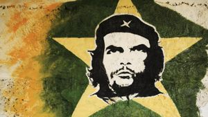 What Is Che Guevara Famous For?