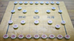 What Is Chinese Chess?