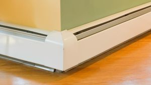 How Do You Clean a Baseboard Heater?