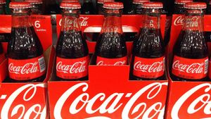 What Is the Coca-Cola Organizational Chart?