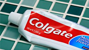 When Was Colgate Made?