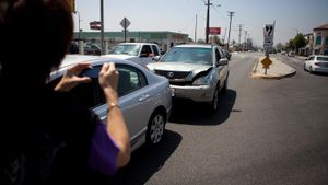 What is a collision deductible on your auto insurance?