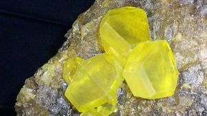 What Are Common Uses of Sulfur?