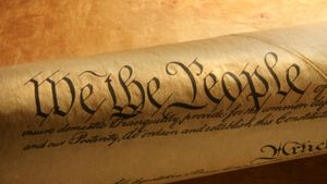 Why is the Constitution important?