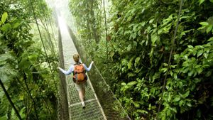 What is Costa Rica famous for?