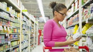 How Could Food Labels Be Revised to Be More Useful to Consumers?