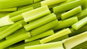 Why Do I Crave Celery?