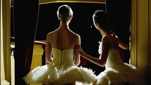 "Why Do Dancers Say ""merde"" Before a Performance?"