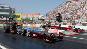 How Dangerous Is Drag Racing?