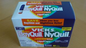 What Are DayQuil's Ingredients?