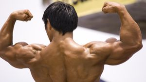 What Is the Definition of Muscular Fitness?