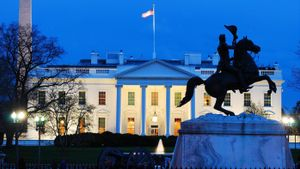 How did Andrew Jackson change the presidency?