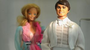 Why Did Barbie Break up With Ken?