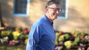 What Did Bill Gates Invent?