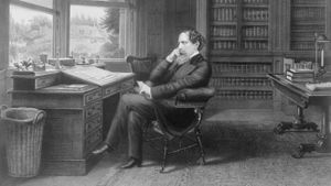 Did Charles Dickens Win Any Awards?