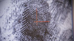 When Did Fingerprinting Start?