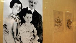 Why Did the Frank Family Leave Germany?