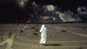 Why Did the Gulf War Happen?