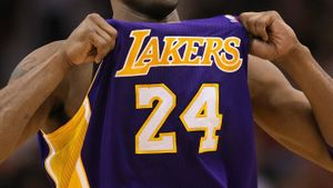 How did the Lakers get their name?