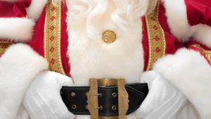 Where Did the Name Kris Kringle Originate?
