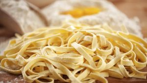 Where Did Pasta Originate?