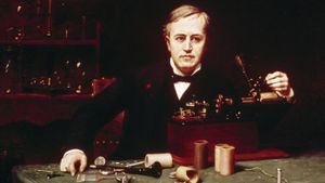 Did Thomas Edison Have Brothers or Sisters?