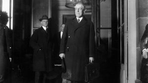 Why Didn't the United States Join the League of Nations?