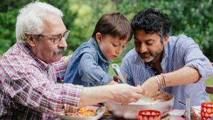How Do Dietary Needs Change As You Age?