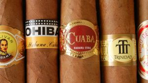 What Is the Difference Between Cigars and Cigarettes?