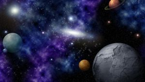 What Is the Difference Between a Moon and a Planet?