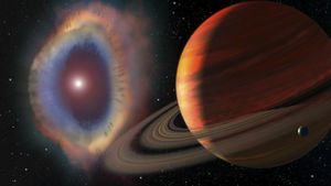 What Is the Difference Between a Planet and a Star?