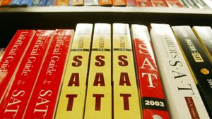 What is the difference between a PSAT and an SAT?