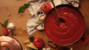 What Is the Difference Between Tomato Puree and Passata?