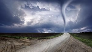 What Are Different Types of Tornadoes?
