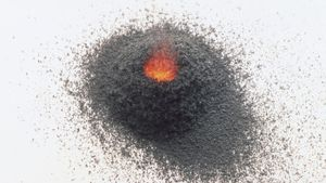 Who Discovered Gunpowder?