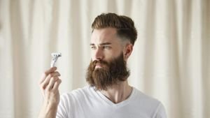 Does Biotin Increase Growth of Facial Hair?