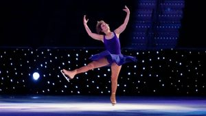 Who Is Dorothy Hamill?