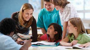 What Are the Duties of a Tutor?