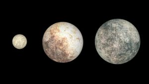 What Is a Dwarf Planet?