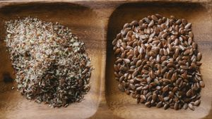 How Do You Eat Flax Seeds?
