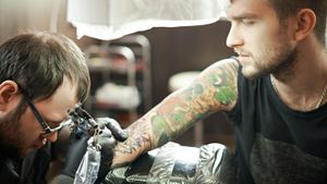 What Education Does a Tattoo Artist Need?