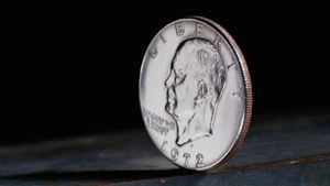 What Is an Eisenhower Silver Dollar?