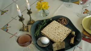 Why Is Elijah the Prophet Invited to Seder?