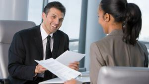 What Is an Employee Self-Evaluation?