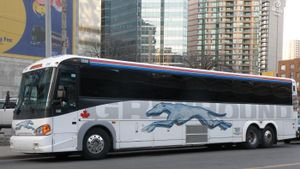 What Is an Example of a Greyhound Bus Coupon Code?