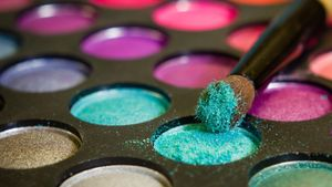 What Is the Best Eyeshadow Brand?