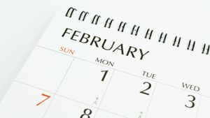 Why Is February the Shortest Month of the Year?